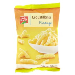 CROUSTILLANT FROMAGE 90G...