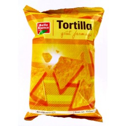 TORTILLA FROMAGE 150G BELLE...