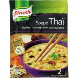 SOUPE THAI 69G KNORR