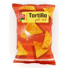 TORTILLA CHILI 150G BELLE...