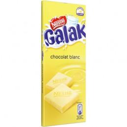 CHOCOLAT BLANC GALAK 100G...