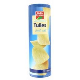 TUBO TUILES SEL 170G BELLE...
