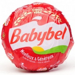 BABYBEL ORIGINAL ROUGE 200G...