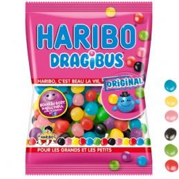 BONBONS DRAGIBUS 120G HARIBO
