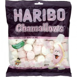 CHAMALLOWS 300G HARIBO
