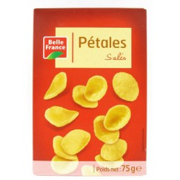 PETALES SOUFFLES SALES...
