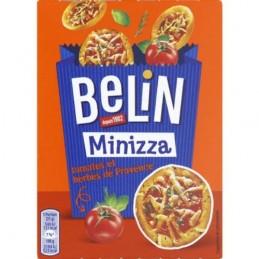 MINIZZA TOMATE 85G BELIN