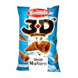 3D'S NATURE BENENUTS 150G