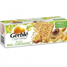 BISCUITS MIEL CHATAIGNE...