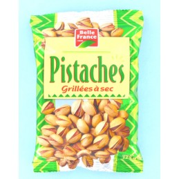 PISTACHES GRILLEES 125G...
