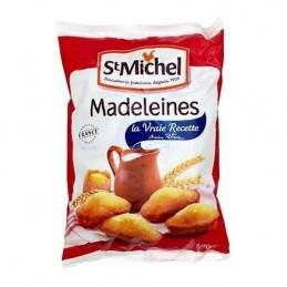 PETITES MADELEINES 500G...