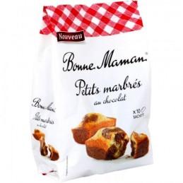 PETITS MARBRES CHOCOLAT X10...