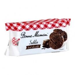 SABLES CHOCOLAT 150G BONNE...