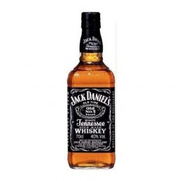 WHISKEY TENNESSEE 40% 70CL...