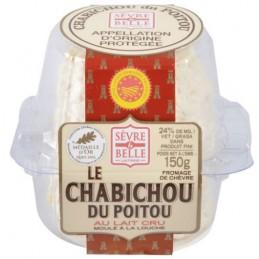CHEVRE LE CHABICHOU DU...