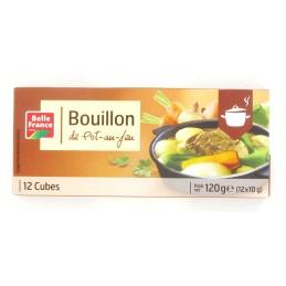 BOUILLON POT-FEU 12X10G...