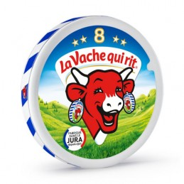 VACHE QUI RIT 8 PORTIONS...