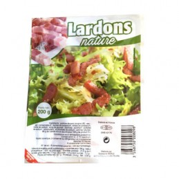 LARDON NATURES SUPERIEUR...