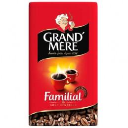 CAFE FAMILIAL MOULU 250G...