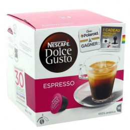 DOSETTES DOLCE GUSTO...