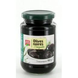 OLIVES NOIRES DENOYAUT 37CL...