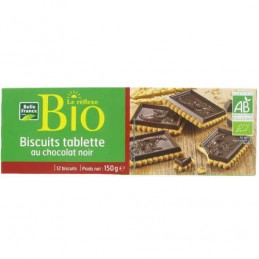 BISCUITS TABLETTE CHOCO NR...