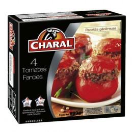 TOMATES FARCIES X4 680G CHARAL