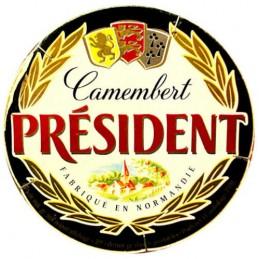 CAMEMBERT 250G PRESIDENT