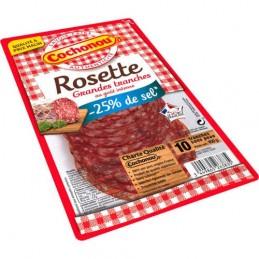 ROSETTE GRANDES TRANCHES...