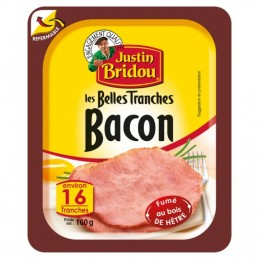 BACON FUME 150G HERTA