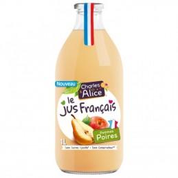 JUS DE POMME-POIRE FRAIS 1L...