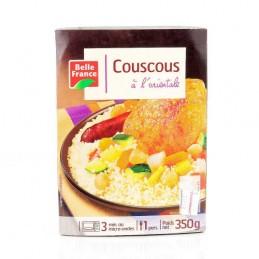 COUSCOUS BARQUETTE 350G...