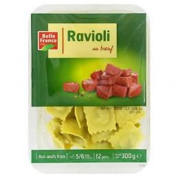 RAVIOLI AU BOEUF FRAIS 300G...