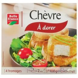 CHEVRE A DORER 4X25G BELLE...