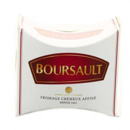 FROMAGE CREMEUX 200G BOURSAULT