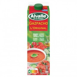 GAZPACHO ORIGINAL BRIQUE 1L...