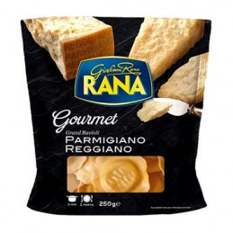 GRAND RAVIOLI PARMIGIANO...