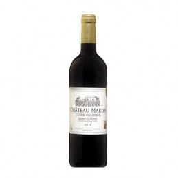 BORDEAUX ST ESTEPHE 75CL...