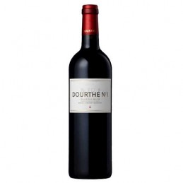 BORDEAUX ROUGE 75CL DOURTHE...