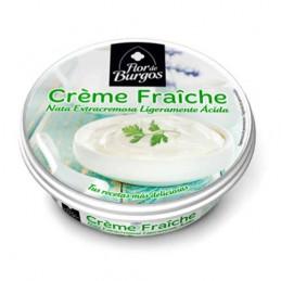 CREME FRAICHE EPAISSE 200G...