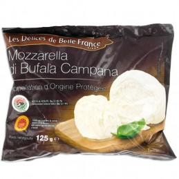MOZZARELLA DI BUFFALA 125G...