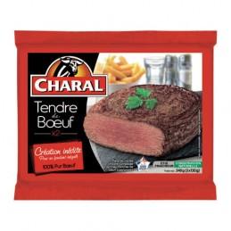 TENDRE DE BOEUF 2X120G CHARAL