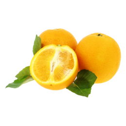 ORANGE NAVEL KG