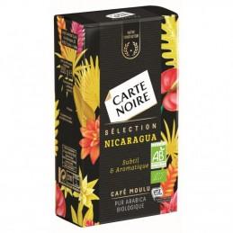 CAFE MOULU NICARAGUA BIO...