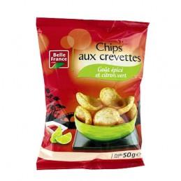 CHIPS CREVETTES EPICE...