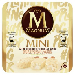 MINI BATONNETS MAGNUM CHOCO...