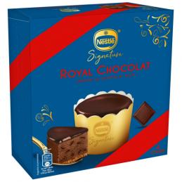 DESSERT ROYAL CHOCOLAT X4...