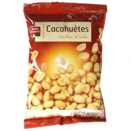 CACAHUETES SALEES 250G...