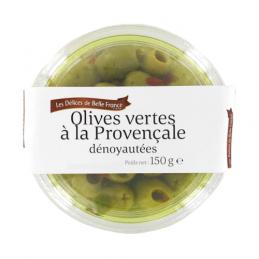 OLIVES VERTES PROVENCALE...
