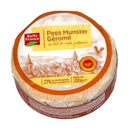 PETIT MUNSTER GEROME AOC...